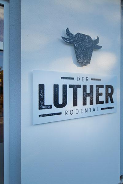Der Luther Rödental Theodor Luther Gmbh